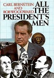 All The President' Men Book