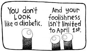 April 1st Fingers