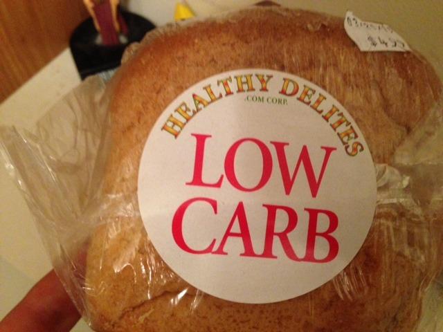 Low carb bagels nyc