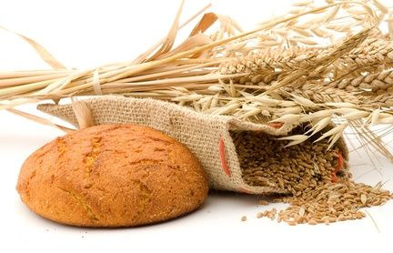 Bread & Wheat
