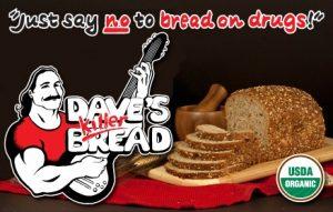 Daves Just Say No
