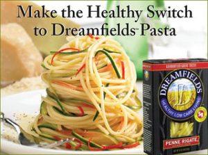 Dreamfields Food Styling
