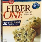 Fiber One Blueberry Bits