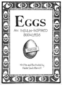HM Eggs Book