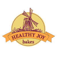 Healthy Joy Bakes
