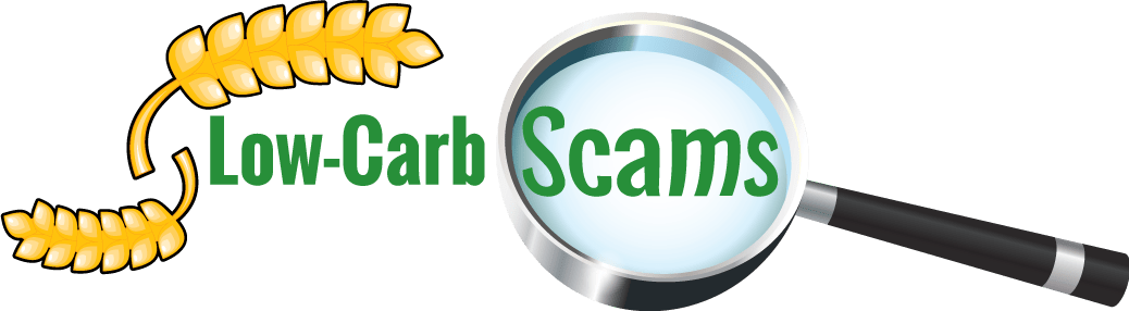 Low-Carb Scams
