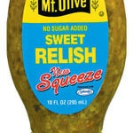 Mt Olive Sweet Relish