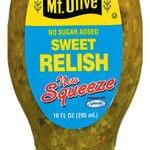 Mt Olive Sweet Relish