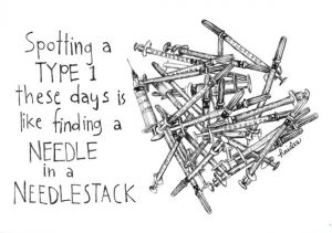Needle In A Needlestack