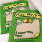 Pure Wraps