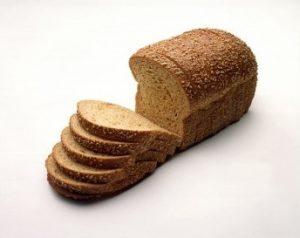 Sami's Bread