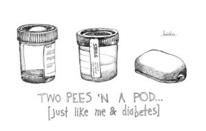 Two Pees