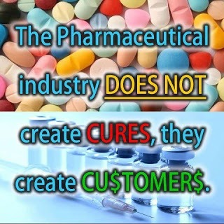 Cures & Customers