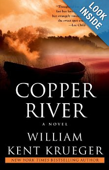 Krueger Copper River 7