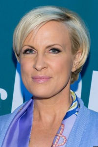 "Mika Brzezinski Signs Copies Of Her Book ""Obsessed: The Fight Against America's (and My Own) Food Addiction"""