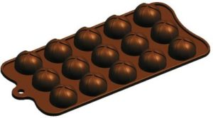 Low Carb Chocolate Candy