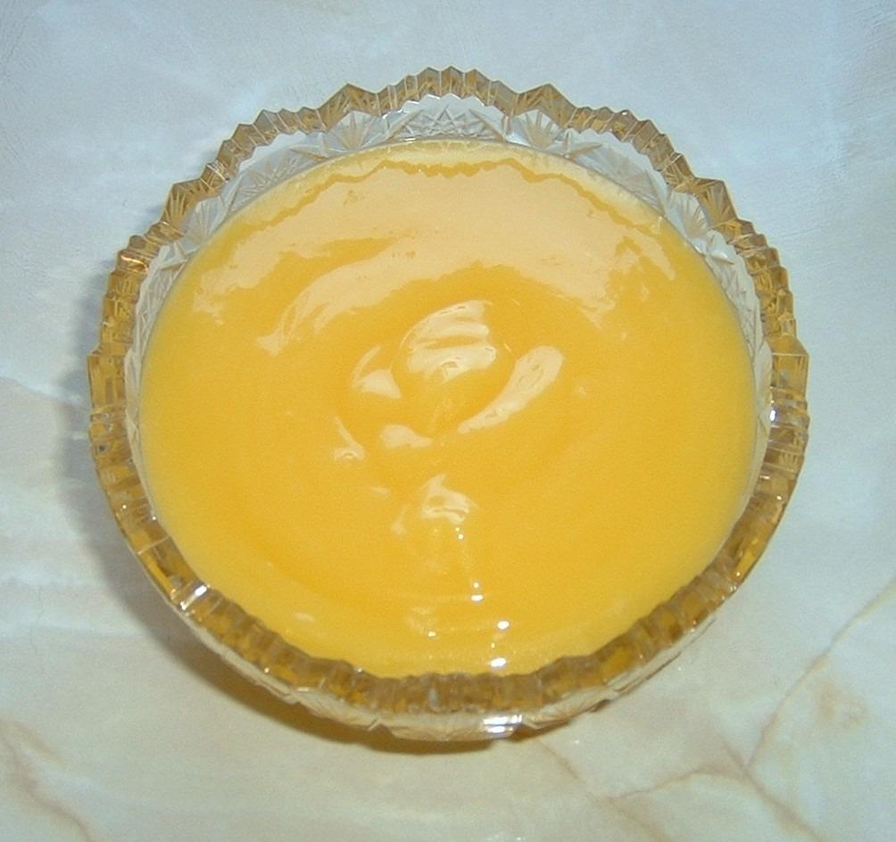 low carb lemon curd Archives - Low-Carb Scams