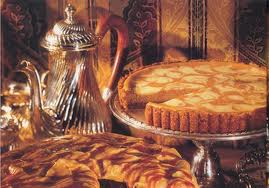 Cheesecake Pumpkin Pie