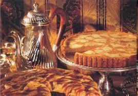 Low Carb Cheesecake Pumpkin Pie
