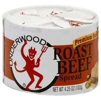 Low Carb Roast Beef Spread