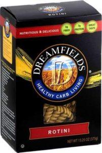 New Dreamfields Label