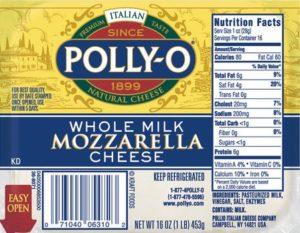Polly-O