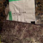 Moldy Chocolate Mint Bar