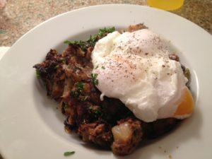 Low Carb Roast Beef Hash