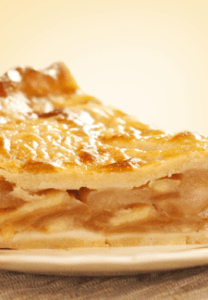 WiO Smart Apple Pie
