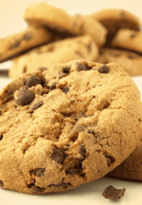 WiO Smart Chocolate Chip Cookie