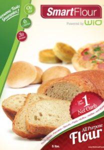 WiO Smart Flour