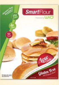 WiO Smart Flour Gluten Free