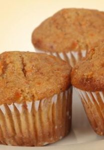 WiO Smart Morning Glory Muffin