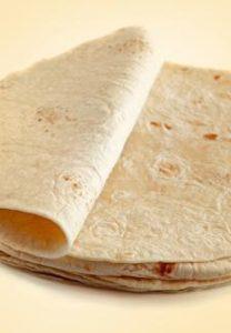 WiO Smart Tortillas