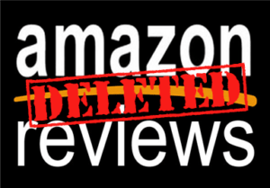Amazon Deleted Reviews