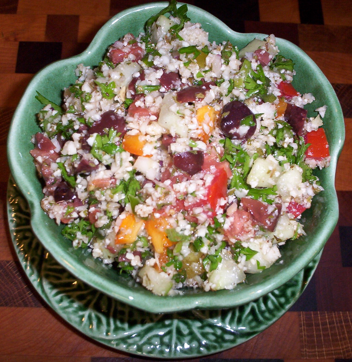 healthy tabbouleh archives low carb scams. Black Bedroom Furniture Sets. Home Design Ideas