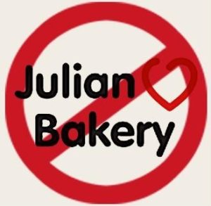 Julian Bakery Going Around Coming Around