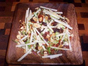 Low Carb Salads & Dressings